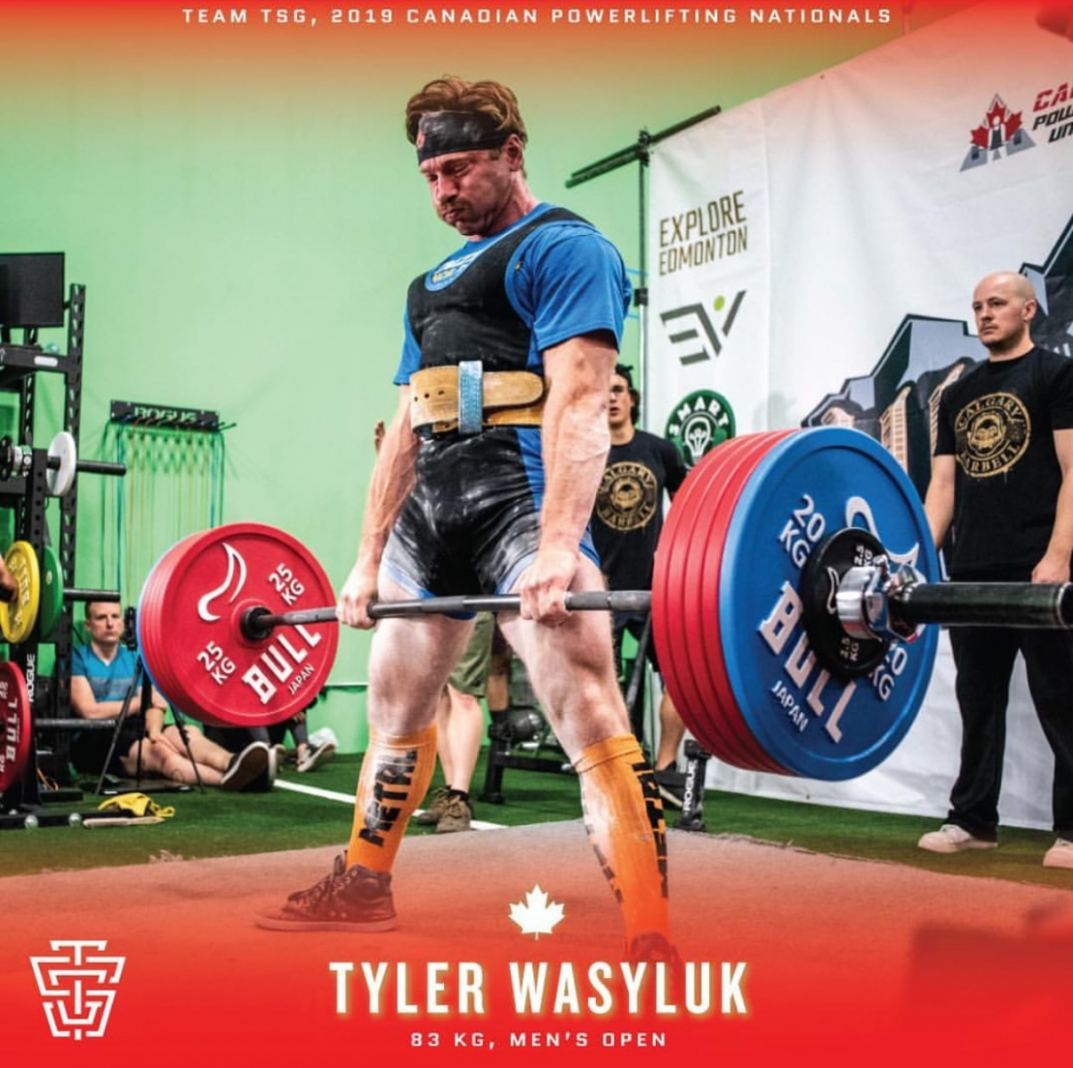 CPU Nationals 2019 Tyler Wasyluk