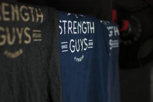 TSG Shirts