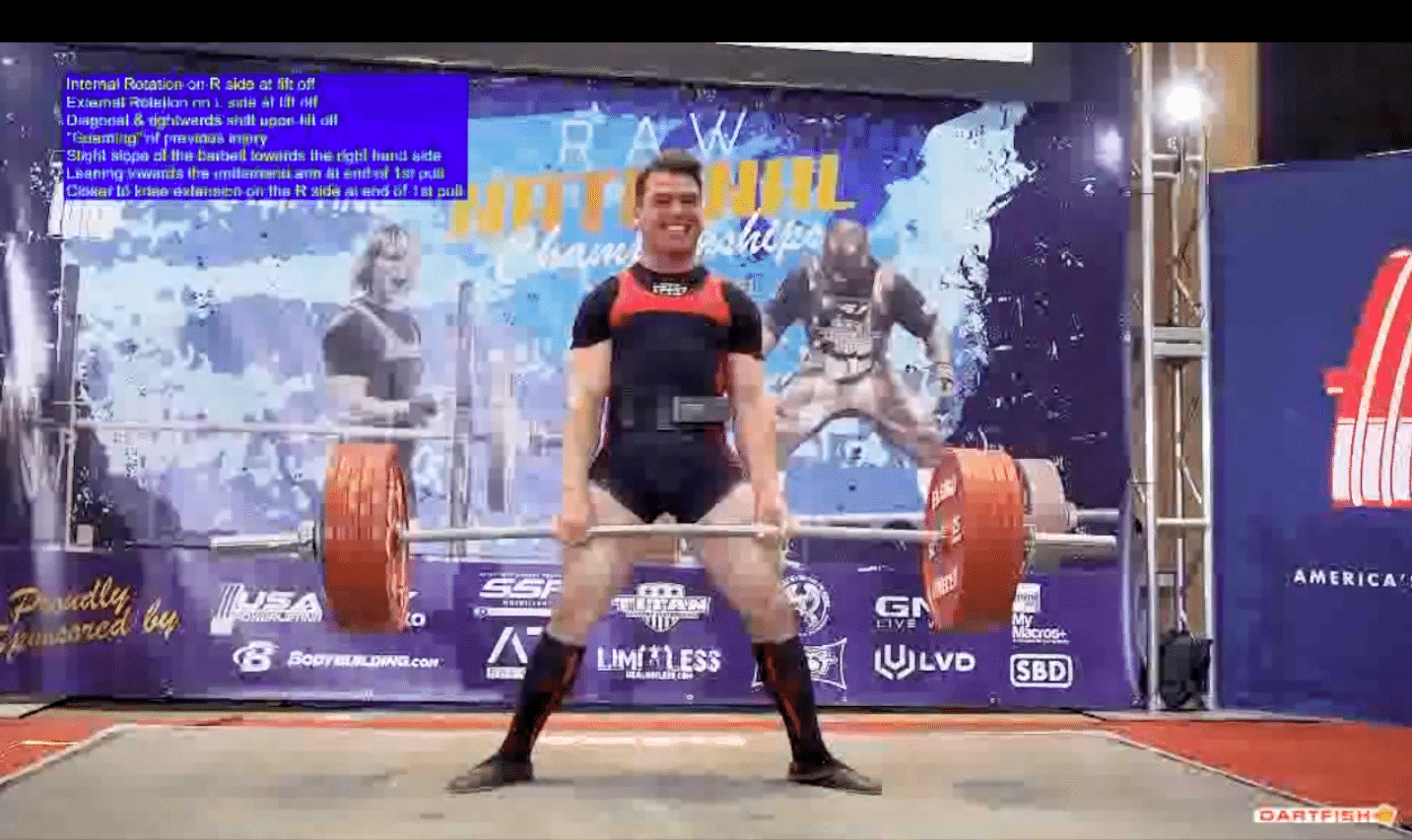 Taylor Atwood Powerlifting Coaching Services