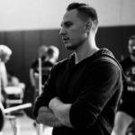 Ben Esgro Coach