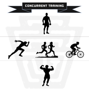 Concurrent Training For Powerlifting