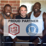 TSG Lift4life Fharity Partnership