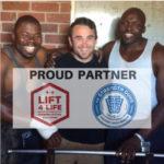TSG Lift4life Fharity Partnership