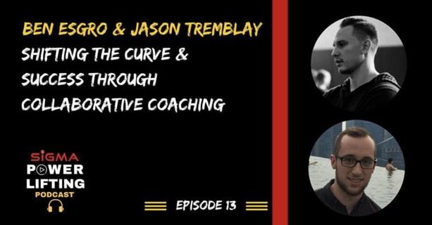 Sigma Podcast Collaborative Coaching