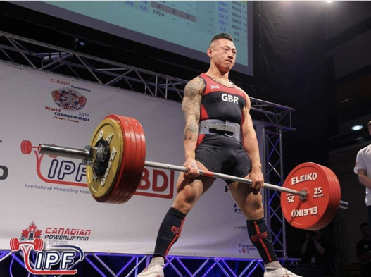 2018 IPF 74 kg Men's World Championship Recap