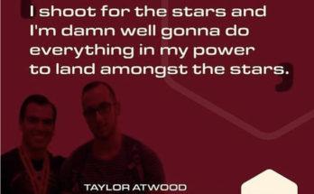 Taylor Atwood Jason Tremblay Winning Combination