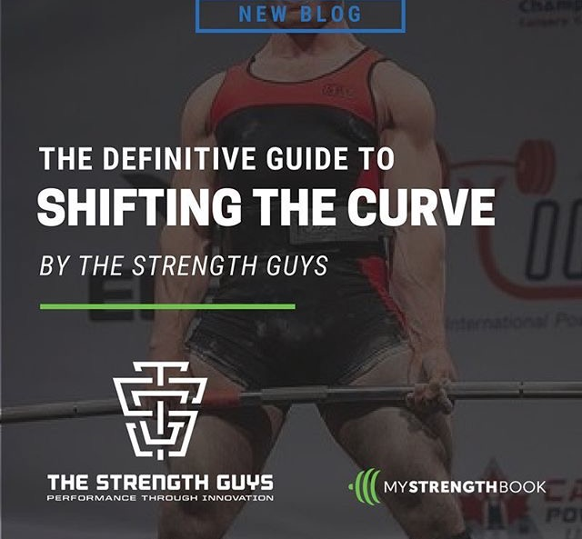 Definitive Guide To Shifting The Curve
