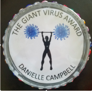 Giant Virus Award