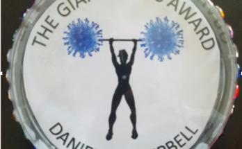 Giant Virus Award