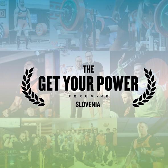 Get Your Power Forum Slovenia