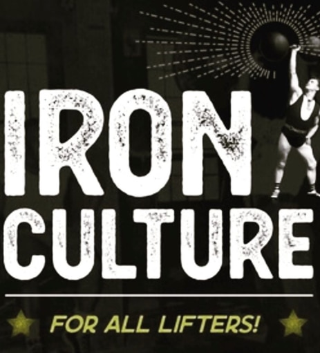Iron Culture Hypertrophy Podcast
