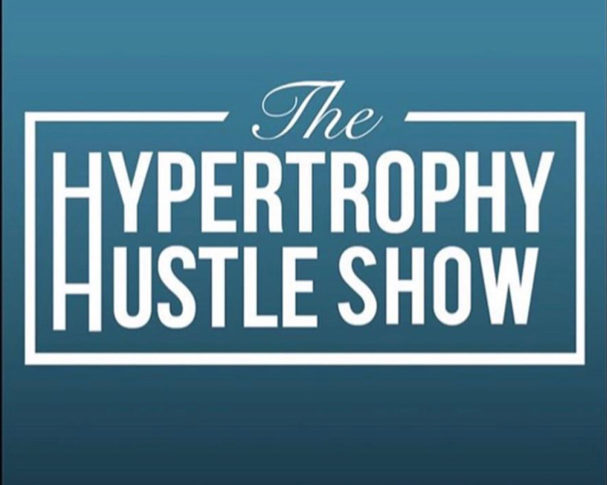 Kedric Kwan Programming for Powerlifting Podcast Hypertrophy Hustle Show