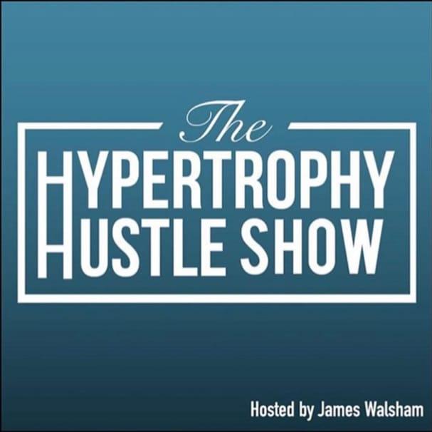Kedric Kwan Programming for Powerlifting Podcast Hypertrophy Hustle Show