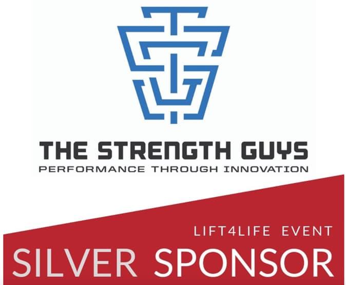 Kimberly Walford Lift4Life Outreach TSG Sponsor