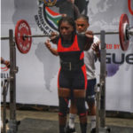 Powerlifting Perspectives From A Zimbabwean Strength Gal
