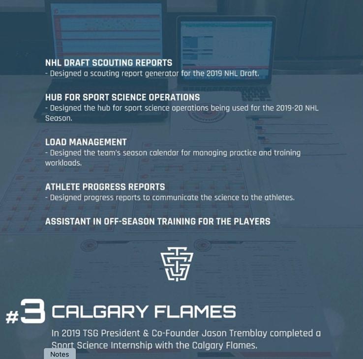 TSG NYE 2019 Year in Review Calgary Flames