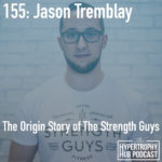 Origin Story Hypertrophy Hub Podcast