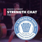 Strength Chat 100 Podcast TSG Takeover