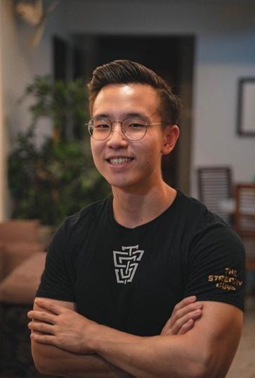 Jonathan Chua Testimonial Internship