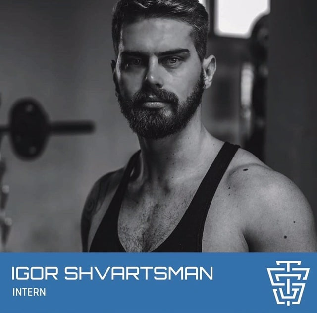 2020 Year End Review Igor Shvartsman