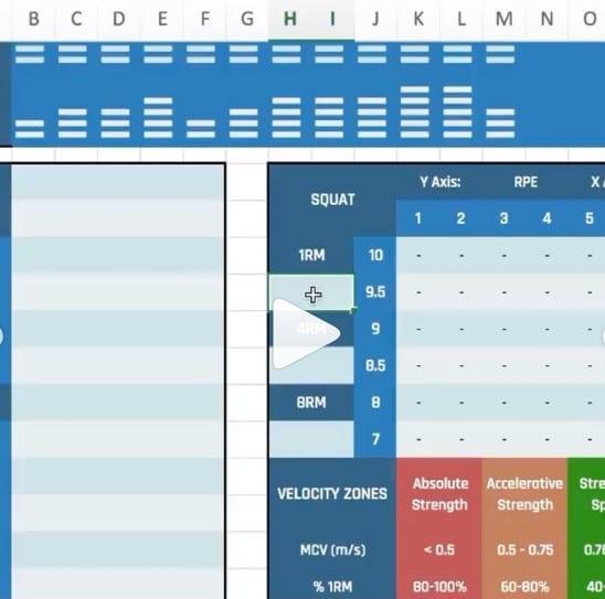 Athlete Management System Upgrade